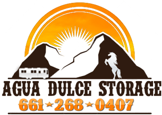 Self Storage in Agua Dulce