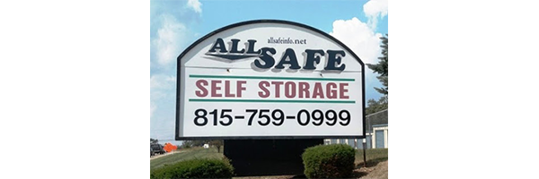 Self Storage in McHenry