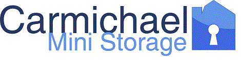 Carmichael Mini Storage | Self Storage in Carmichael, CA 95608  - Carmichael Mini Storage