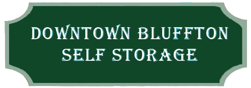 Downtown Bluffton Self Storage |   - Downtown Bluffton Self Storage