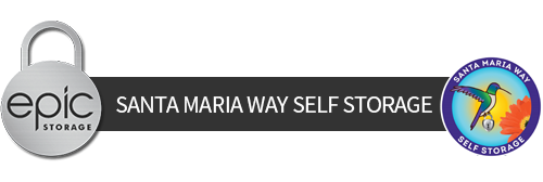 Santa Maria Way Self Storage | Self Storage in California  - Santa Maria Way Self Storage
