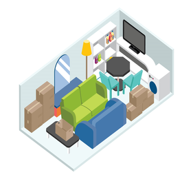 Everett Storage Depot |   - HT OUT