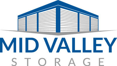 Self Storage in Visalia